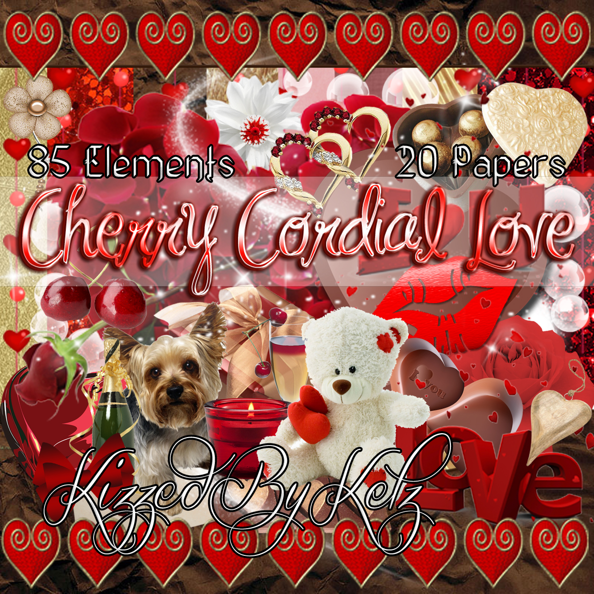 Cherry Cordial Love