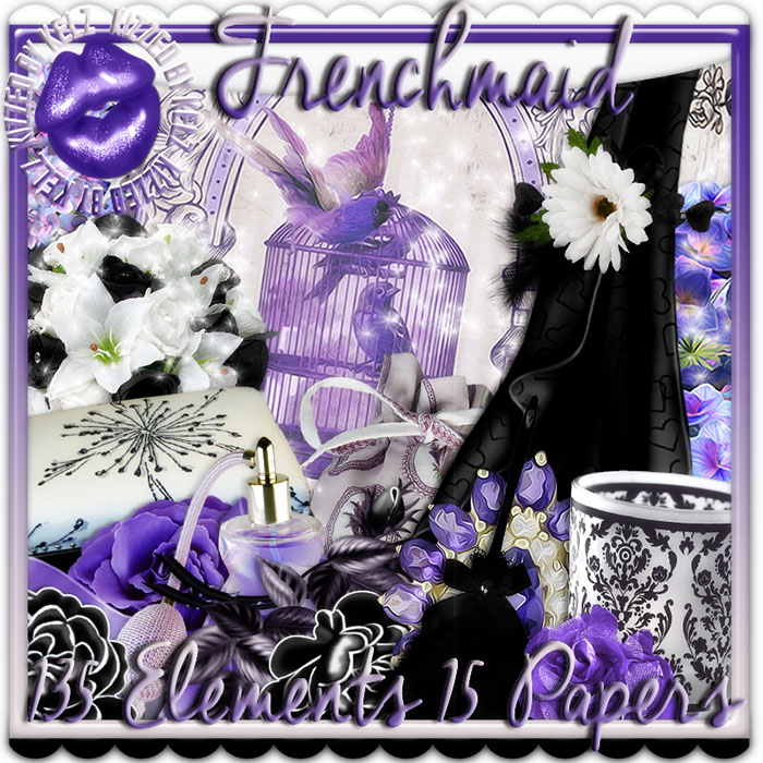 Frenchmaid